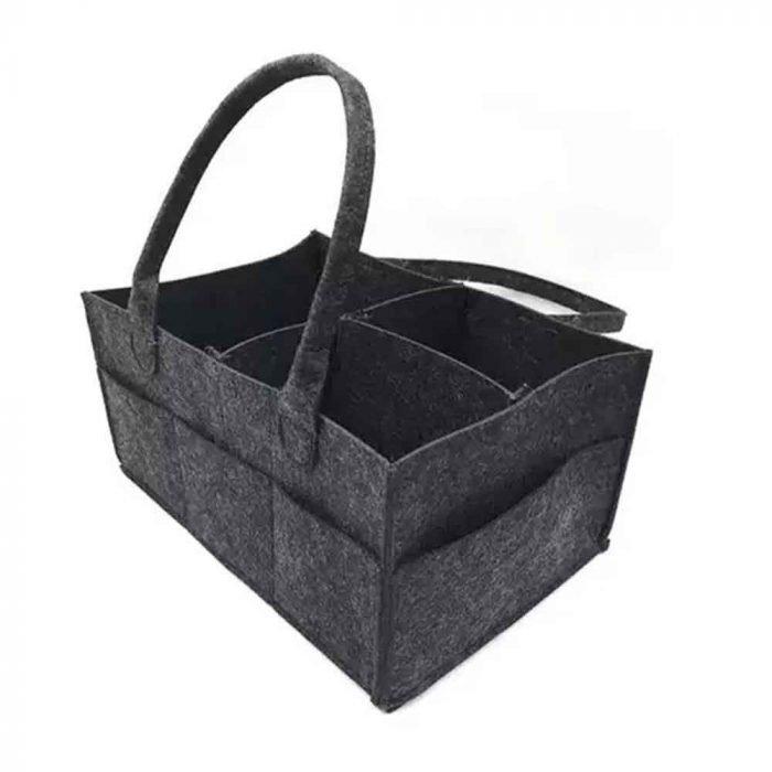 Diaper Bags Black