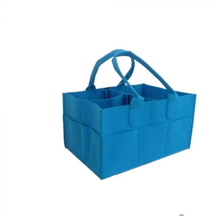 Diaper Bags Blue