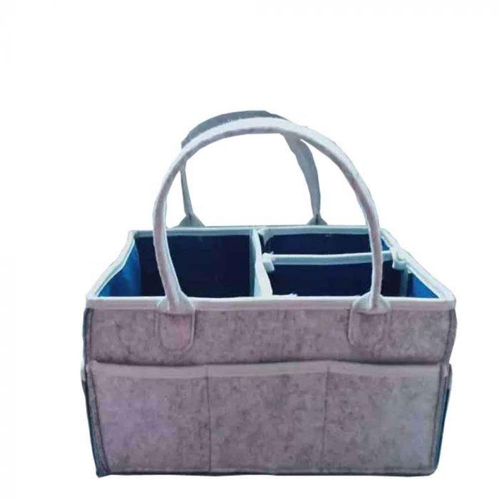 Diaper Bags Liner Blue