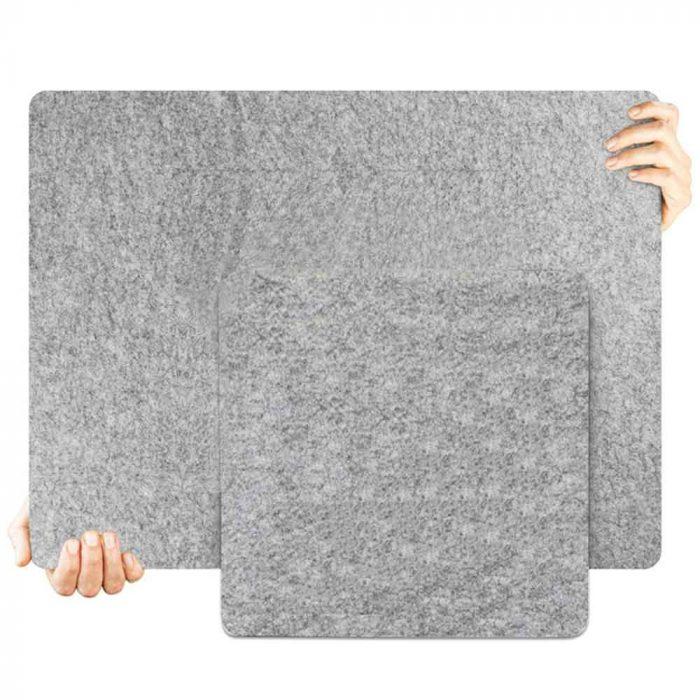 wool pressing mat 1