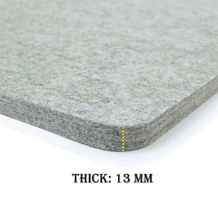 wool pressing mat 4
